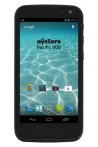 OYSTERS PACIFIC 800 specs