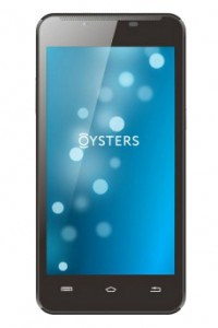 OYSTERS PACIFIC 800I specs