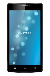 OYSTERS T62I 3G specs