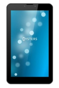 OYSTERS T72 3G specs