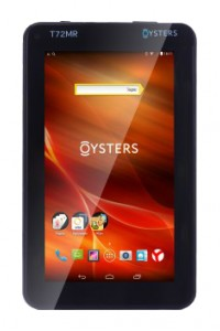 OYSTERS T72 specs