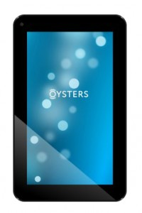 OYSTERS T74ER specs