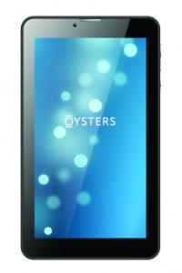 OYSTERS T74MRI 3G specs