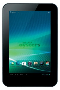 OYSTERS T7M 3G specs