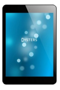 OYSTERS T80 3G specs