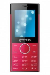 OYSTERS UFA specs