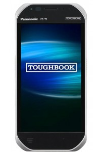 PANASONIC TOUGHBOOK FZ-T1 specs