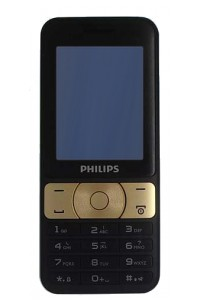 PHILIPS E180 specifikacije