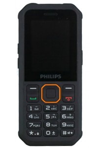PHILIPS E188A specifikacije