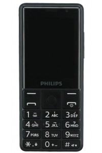 PHILIPS E289 specifikacije