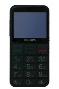 PHILIPS E310 specifikacije