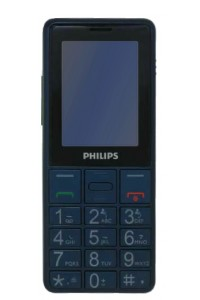 PHILIPS E311 specifikacije