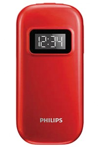 PHILIPS E321 specifikacije