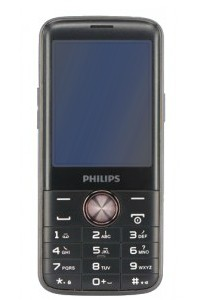 PHILIPS E330 specifikacije