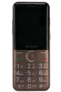 PHILIPS E331K specifikacije