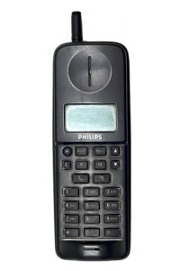 PHILIPS PR 810 specifikacije