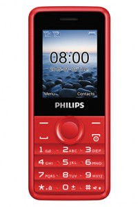 PHILIPS XENIUM E103 specifikacije