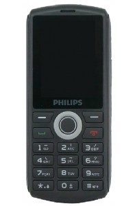 PHILIPS XENIUM E288 specifikacije