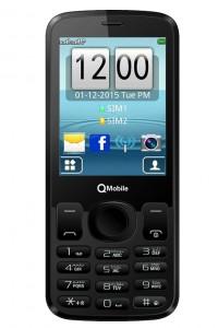 QMOBILE 3G5 specs