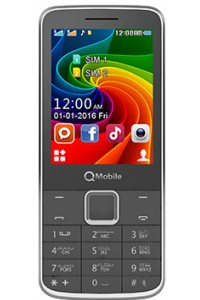 QMOBILE K600 specs