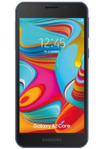 SAMSUNG GALAXY A2 CORE specifikacije