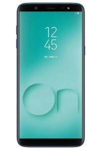 SAMSUNG GALAXY ON8 2018 specs