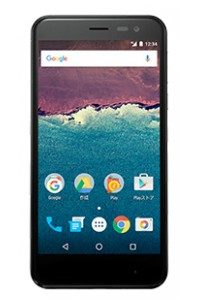 SHARP ANDROID ONE specifikacije