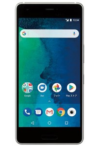 SHARP ANDROID ONE X3 specifikacije