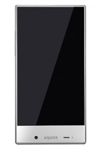 SHARP AQUOS CRYSTAL SH825WI specifikacije