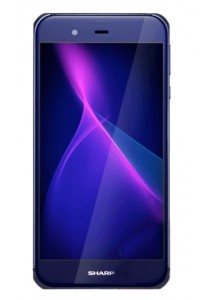 SHARP AQUOS P1 specifikacije