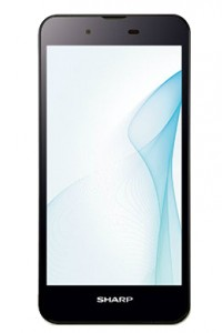 SHARP AQUOS SH-M04 specifikacije