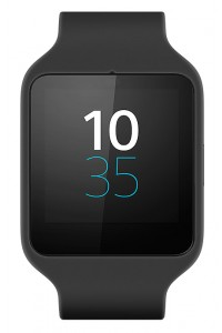 SONY SMARTWATCH 3 specifikacije