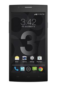TESLA SMARTPHONE 3 specifikacije