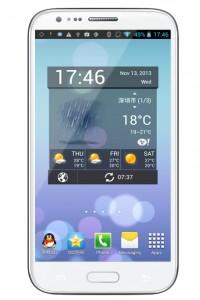 ULEFONE N7100 specs