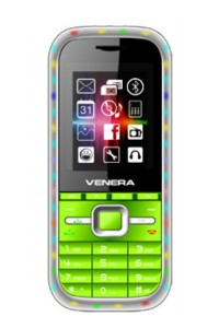 VENERA AKTIV 215 specs