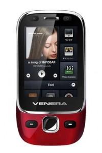 VENERA PRIME 601 specs