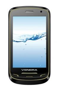 VENERA PRIME 602 specs