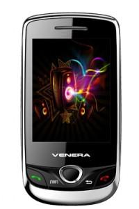 VENERA PRIME 603 specs