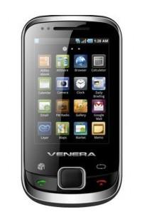 VENERA PRIME 803 specs