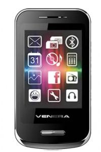 VENERA PRIME D503 specs