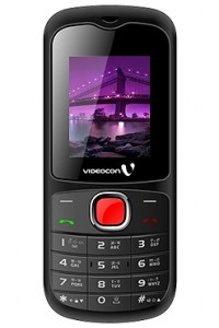 VIDEOCON V1390 specs