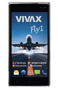 VIVAX FLY 1 specs