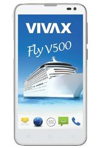 VIVAX FLY V500 specs