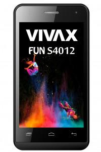 VIVAX FUN S4012 specs