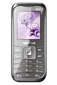 WALTON B02 specs
