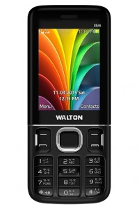 WALTON CLASSIC MM6 specs