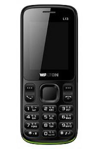 WALTON L13 specs