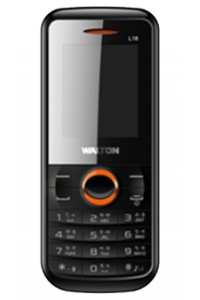 WALTON L18 specs