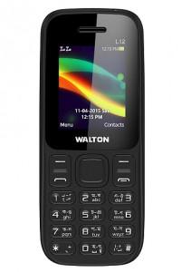 WALTON OLVIO L12 specs