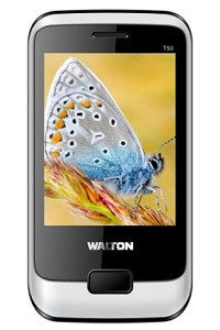WALTON T50 specs